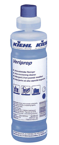 DETERGENT KIEHL VERIPROP 1L IDEAL SOLS SOUPLES