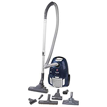 ASPIRATEUR HOOVER TELIOS TE80PET