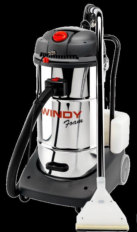 ASPIRATEUR WINDY IE FOAM LAVOR INJECTION/EXTRACTION