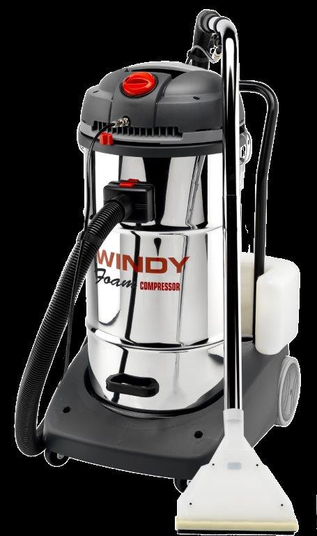 ASPIRATEUR WINDY IE FOAM COMPRESSOR INJECTION/EXTRACTION