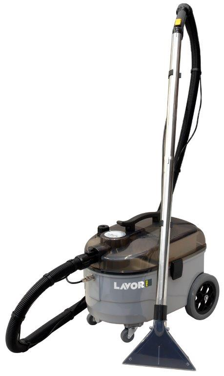 ASPIRATEUR LAVOR INJECTION/EXTRACTION JUPITER