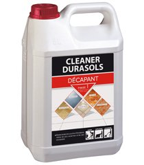 CLEANER DURASOLS DECAPANT 5L