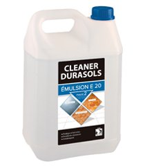 CLEANER DURASOLS EMULSION E20 5L