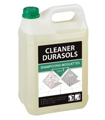 CLEANER SHAMPOING MOQUETTE 5L