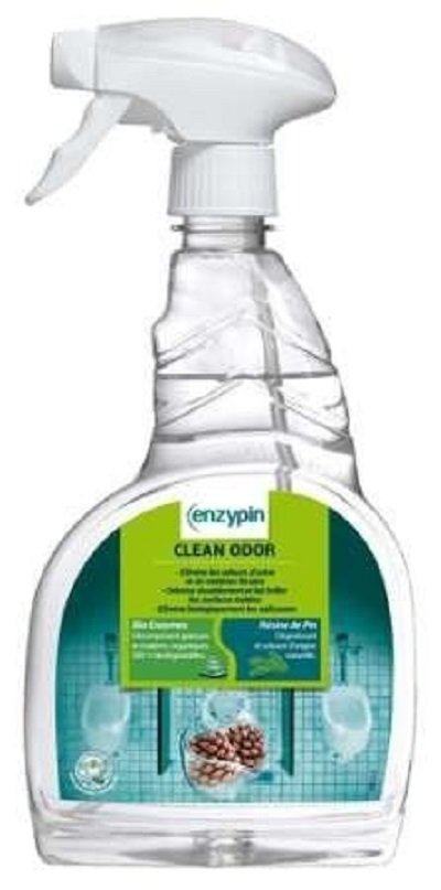 LE VRAI CLEAN ODOR 750ML