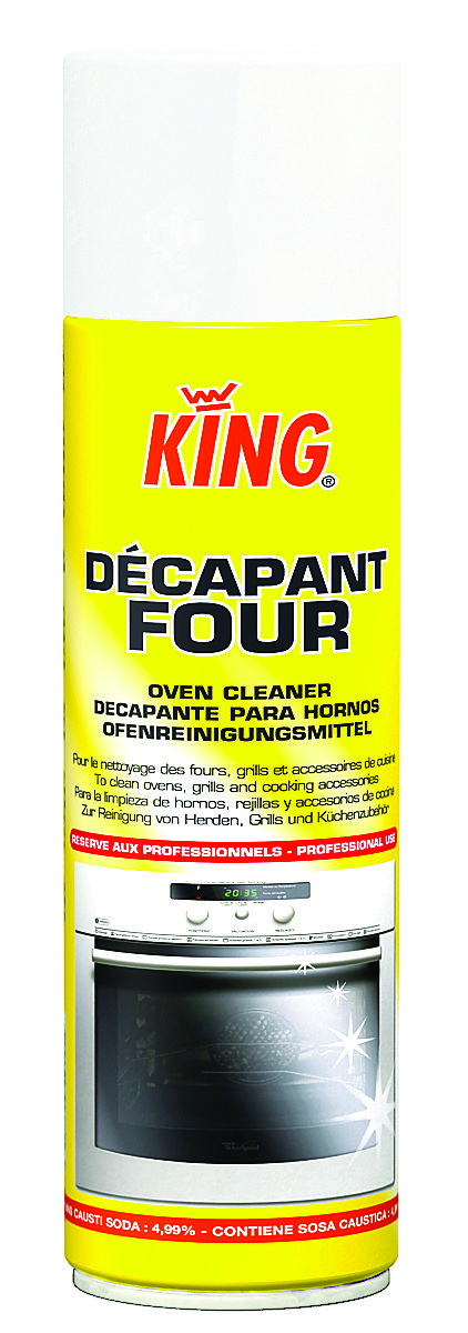 DECAPANT FOUR