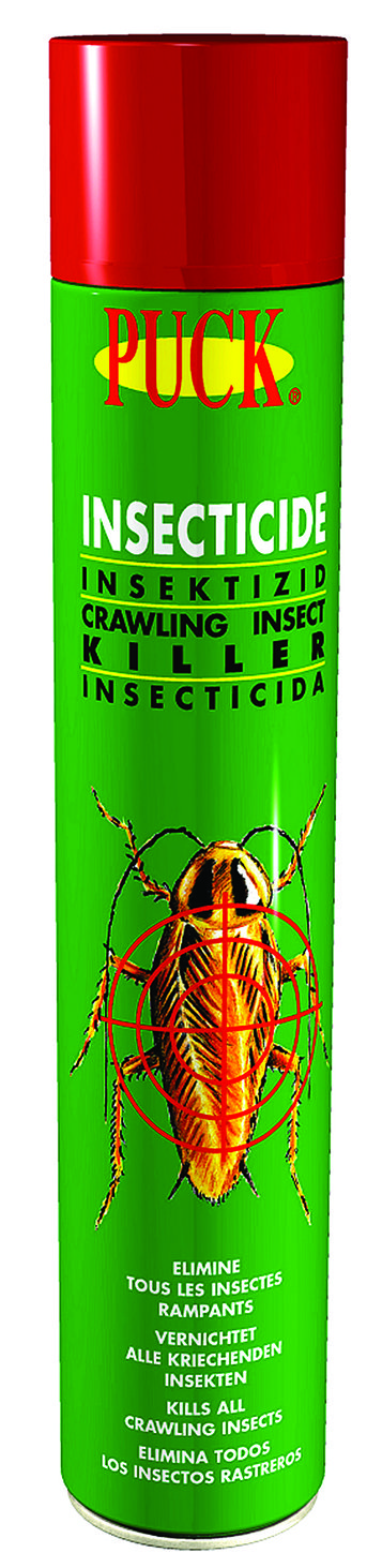 INSECTICIDE RAMPANTS 750ML
