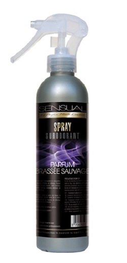 SENSUAL SPRAY  BRASSEE SAUVAGE 250ML PULVE