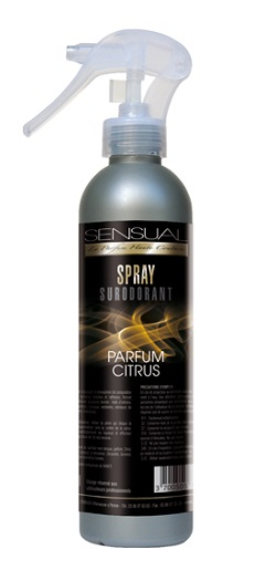 SENSUAL SPRAY CITRUS 250ML PULVE