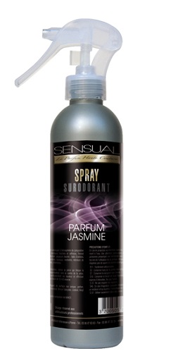 SENSUAL SPRAY JASMINE 250ML PULVE