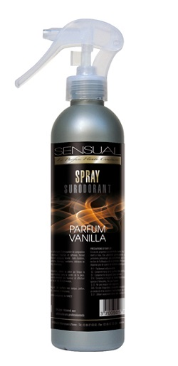 SPRAY SURODORANT VANILLA 250ML PULVE