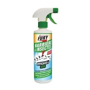 FURY BARRAGE A INSECTES 500ML
